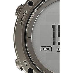 SUUNTO Reloj de Pulsera Hombre ss021217000