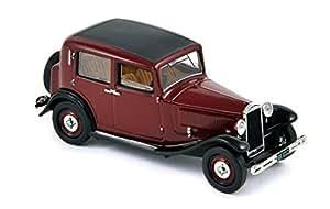 Norev - 781031 - Lancia Augusta - 1939 - Echelle 1/43