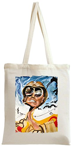 Fear And Loathing In Las Vegas movie Tote Bag