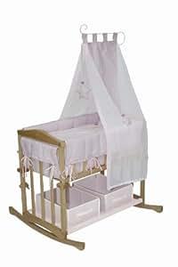 Roba  8943 P59 - Lit pour bébé Babysitter 4 in 1