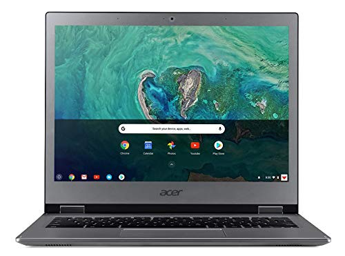 Acer Chromebook 13 CB713-1W-P1EB Pentium 13.5 inch IPS eMMC Grey