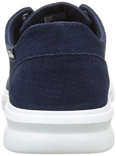 Vans Herren UA ISO 2 Sneakers Blau (Prime)