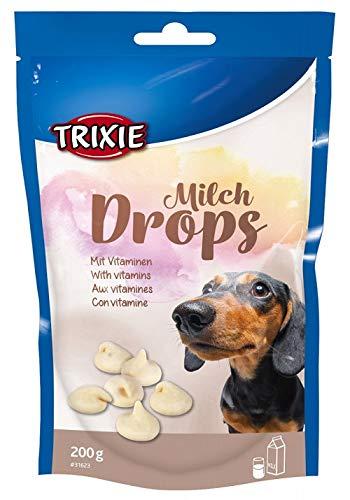 Trixie 31623 Milch Drops, 200 g