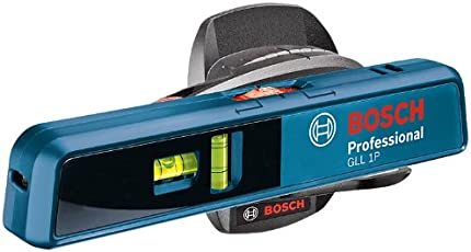Bosch GLL 1P Combi Point and Line Laser Level