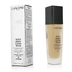 Lancome Teint Idole Ultra Wear 24H Wear & Comfort Foundation Spf 15 -  02 Lys Rose 30ml/1oz