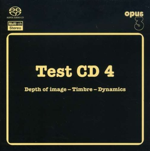 Test CD 4