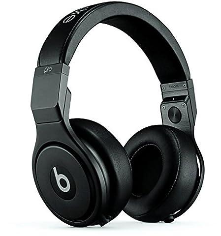 Beats by Dr. Dre Pro Kopfhörer (Over-Ear) blackout