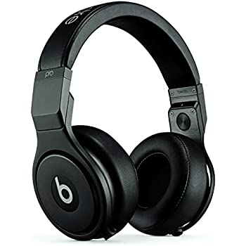 Beats by Dr. Dre Pro  Over-Ear Headphones - Black [ Wired headphone]