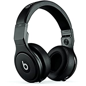Beats by Dr. Dre Pro Ausinės (Over-Ear) blackout