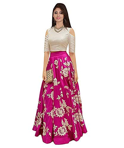 Krishna-Fashion-Womens-Banglory-Silk-Dress-Material