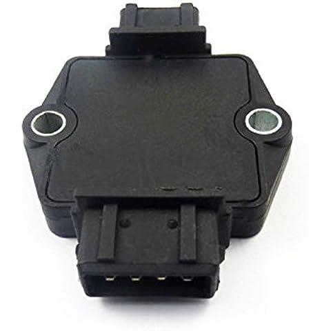 Nuevo módulo de Control de encendido ICM 4a0905351a/4a0905351A, para Audi A6Allroad Quattro S4S61992–20042.7L