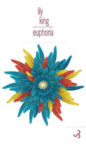 Buchseite und Rezensionen zu 'Euphoria' von Lily King