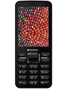 """Sansui R22 2.8"""" Large Screen 1800mAH Long Lasting Battery Dual Sim Mobile Phone"""