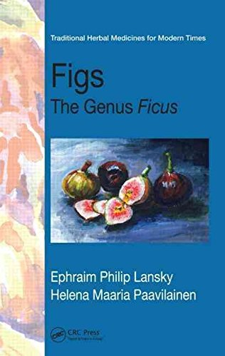 [(Figs : The Genus Ficus)] [By (author) Ephraim Philip Lansky ] published on (August, 2010)