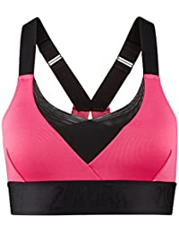 Zumba Fitness We Mesh Soutien-gorge Fille Surfs Up