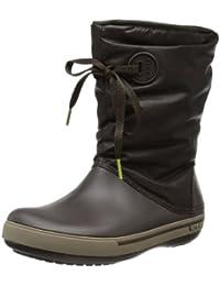Crocs Crocband II.5 Lace Boot W, Boots femme