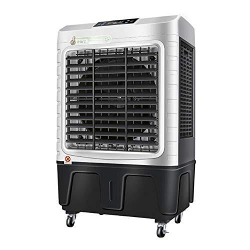Ventilatori CJC Condizionatori Industria Raffreddatore d'Aria Evaporativo Purificazione Telecomando Serbatoio dell'Acqua 55-65L 3 velocità Box Auto Magazzino Grandi Aree Supermercati
