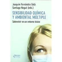 Sensibilidad Química Y Ambiental Múltiple (Oxigen)