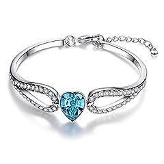 Idea Regalo - braccialetto donna SWAROVSKI ®