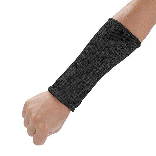 Xinrub schnittfeste Ärmel, 1 Paar Schutz vor Kratzern Kratzer Hautirritationen UV-Schutz Anti-Schnitt-Arm-Abdeckung(#2)