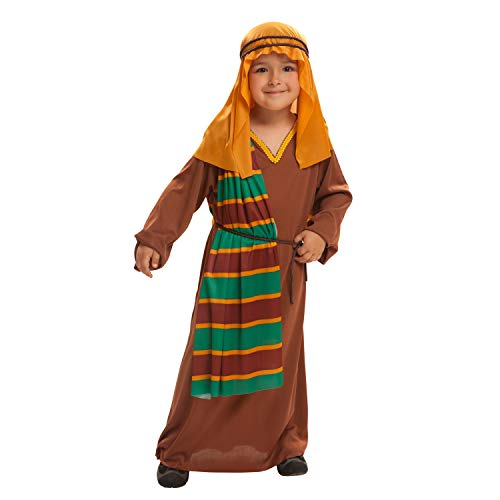 My Other Me Kostüm Hebräisch, Gr. 7–9Jahre (viving Costumes mom00446)