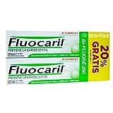 P&G FLUOCARIL Bi-Flouré Pasta Dentífrica pack 125 ml X 2 + regalo