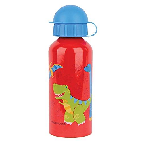 Stainless Steel Water Bottle-Dino