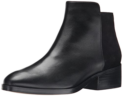Cole Haan Elion Boot Black Leather