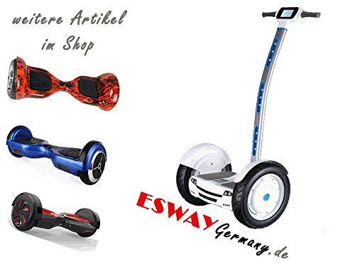 Kategorie <b>E-Scooter mit Griff / Sitz </b> - Esway Germany X2I ES sport street m. TÜV & Straßenzulassung