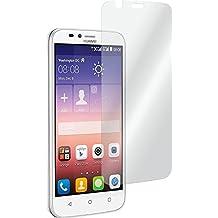 -ASCEND Y625- Pellicola in vetro temperato per ASCEND Y625 Huawei display proteggi schermo