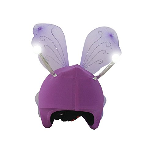 COOLCASC multisport helm cover LED FEE