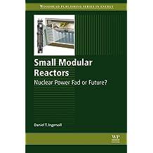 Small Modular Reactors: Nuclear Power Fad or Future?