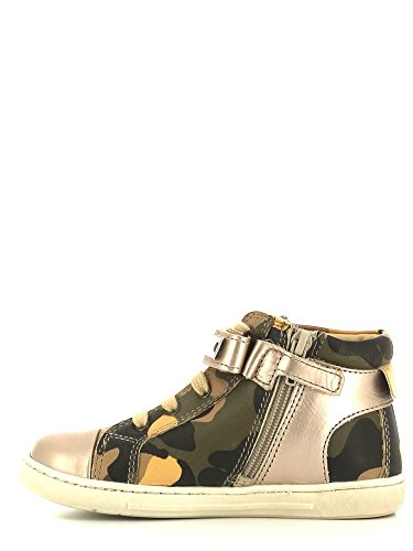 Chicco Celeste Mädchen Sneaker Gold