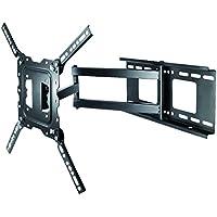 My Wall HL18-2L Staffa da parete per TV LCD, 140 cm - Trova i prezzi più bassi