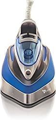 Syska Turbo Steam Iron - Blue