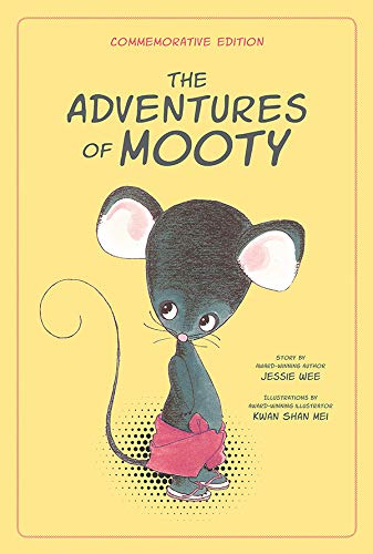 The Adventures of Mooty: Commemorative Edition (English Edition)