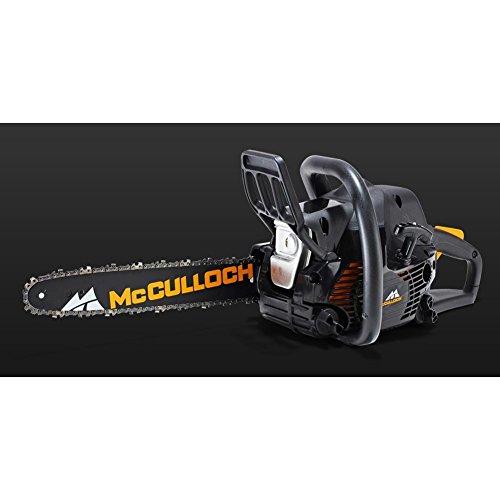 McCulloch CS 330-14 Motosierra gasolina 33 c.c. espada 35 cm, 1200 W