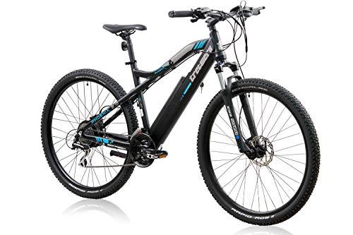 tretwerk DIREKT gute Räder Phoenix 2.0 29 Zoll E-Bike Mountainbike, 24 Gang Acera Kettenschaltung -