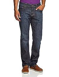 Camel Active Herren Straight Leg Jeans 488845/9939