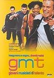 Gmt - Giovani Musicisti Di Talento [Italia] [DVD]