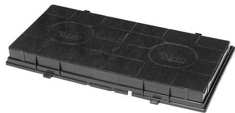 Moondocom - Filtre charbon FAT190 - Filtre de Hotte à