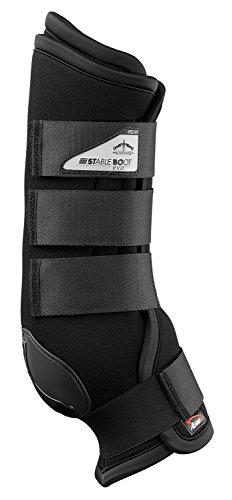 Veredus STABLE-BOOT Evo - Beinschutz Streichkappe für die Ruhezeit aus atmungsaktivem HCL-Schaum