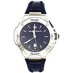PACIOTTI Man 's watch- Blue Lake tsst092