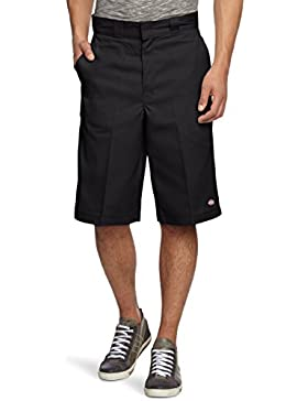 Dickies 13 inch Multi Pocket Work Short, Shorts da uomo