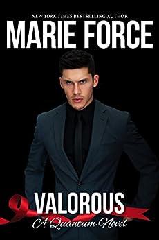 Valorous (Quantum Series Book 2) (English Edition)