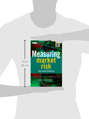 Measuring Market Risk (Wiley Finance Series)
