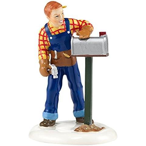 Trabajo de primera clase | Figura decorativa de departamento (4036576) 56