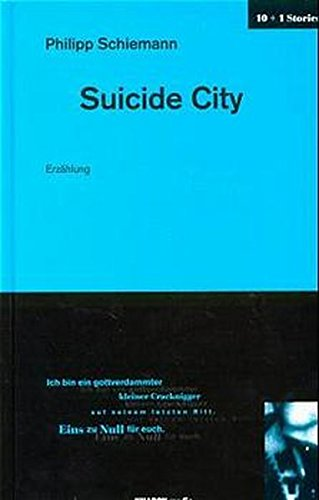 Suicide City (Killroy 10+1 Stories)
