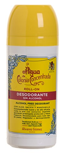 Alvarez Gómez Deodorante Roll On 75ml
