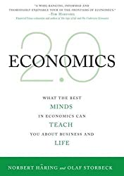 Economics 2.0: What the Best Minds in Economics Can Teach You About Business and Life by Norbert H?de?ed??ede??d??ede?ed???de??d???ring (2008-12-23)